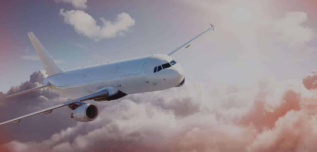 Международные авиаперевозки грузов <br>