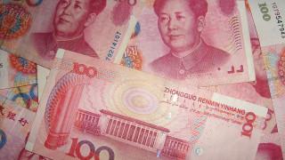 Российско-китайский инвестиционный фонд
