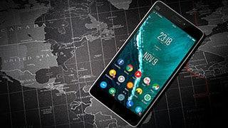 Xiaomi в США