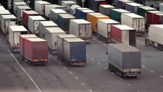 Ускорение доставки грузов из Китая