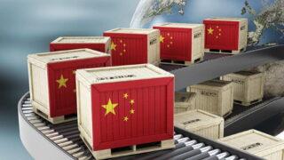 Оптовые закупки из Китая